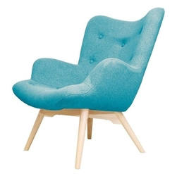 Tutubi fotel tapicerowany