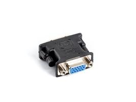 Lanberg adapter dvi-i m24+5 dual link - vga f