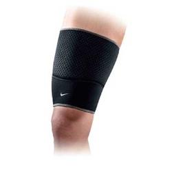 Ściągacz opaska na udo Nike Thigh Sleeve - 9337022020