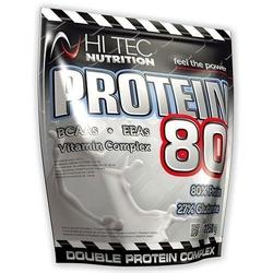 HI-TEC Protein 80 - 2250g - Banana