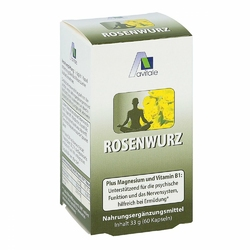 Rosenwurz kapsułki 200 mg