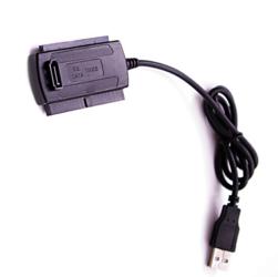Adapter USB ATASATA +Zasilacz