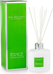 Dyfuzor zapachowy bergamot  ylang ylang
