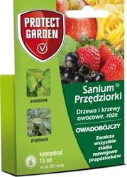 Sanium 240 sc – zwalcza przędziorki – 15 ml protect garden
