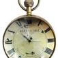 Authentic models :: zegarek the eye of time clock,