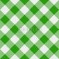 Tapeta ścienna zielony obrus