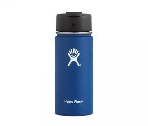Kubek termiczny hydro flask 473 ml coffee wide mouth granatowy