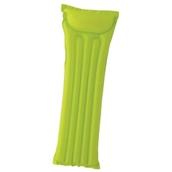 Kolorowy materac do pływania