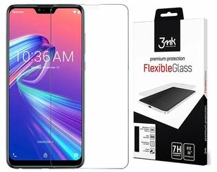 Szkło 3mk Flexible Glass 7H do Asus Zenfone Max Pro M2 ZB631KL