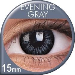 Big Eyes Evening Gray