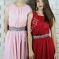 Sukienka wieczorowa roz. 34 - 52 plus size dress in style kate middleton, mon 172