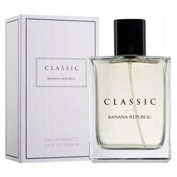 Banana republic classic perfumy męskie - woda toaletowa 125ml - 125ml