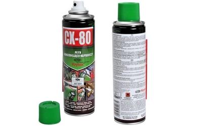 Smar CX-80 teflon 250 ml spray