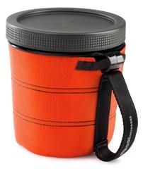 Kubek fairshare gsi mug 2 - pomarańczowy 1000 ml
