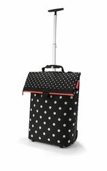 Wózek trolley M mixed dots - mixed dots