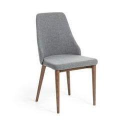 2modern :: krzesło tapicerowane ronexe szare
