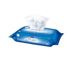 Nivea baby chusteczki fresh-lotion x 63 sztuki