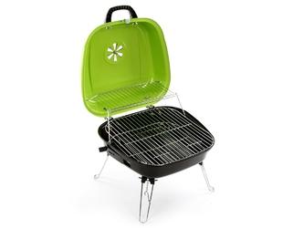 Grill ogrodowy węglowy, bbq, grill przenośny