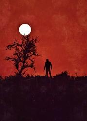 Logan Vintage Poster - plakat Wymiar do wyboru: 20x30 cm