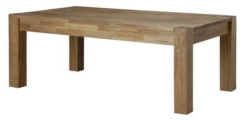 Ława drewniana kaya dąb