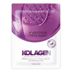 Collagen essence mask maseczka liftingująca w płachcie kolagen 23g