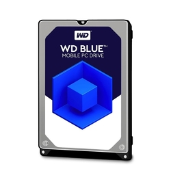 Western digital hdd blue 1tb 2,5 128mb sataiii5400rpm