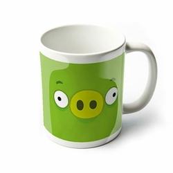 Angry Birds - świnia - kubek