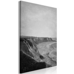 Obraz - klif 1-częściowy pionowy