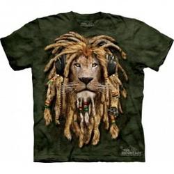 Koszulka mountain dj jahman