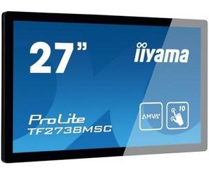 Monitor open frame iiyama tf2738msc-b1 27 dotykowy - szybka dostawa lub możliwość odbioru w 39 miastach