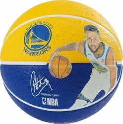 Piłka Spalding NBA Golden State Warriors Stephen Curry