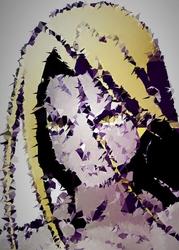 Polyamory - father, fullmetal alchemist - plakat wymiar do wyboru: 21x29,7 cm