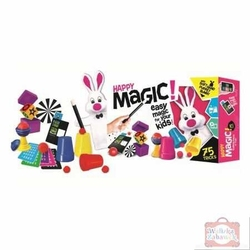 Wesoła magia mój pierwszy zestaw magika 9001