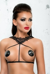 Harness 4 black me seduce