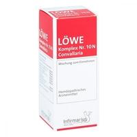 Loewe komplex nr.10 n convallaria tropfen