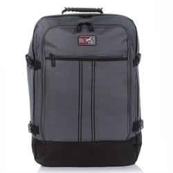 Pojemny plecak optimax bagaż podręczny  4087-gr