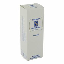 Sulfoderm S Teint preparat do pielęgnacji na dzień bezzapachowy