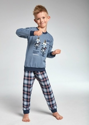 Cornette Kids Boy 59385 Dog Patrol piżama chłopięca
