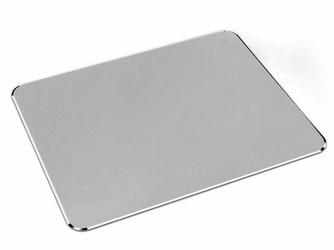 Aluminiowa podkładka pod mysz Apple Magic Mouse szara prostokątna - Szary