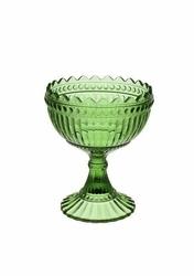 Puchar na lody duży Mari zielony
