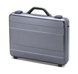 DICOTA Alu Briefcase 15-17.3 - aluminiowa walizka na notebooka