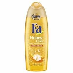 Fa, Honey Elixir, żel pod prysznic, 250 ml