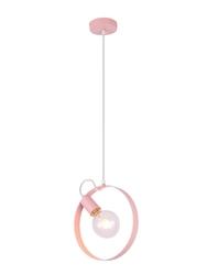Lampa wisząca nexo różowy - różowy
