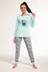 Cornette famp;y girl 27334 no drama piżama dziewczęca