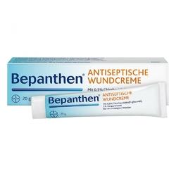 Bepanthen antiseptische krem chłodzący