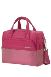 Kuferek na kosmetyki samsonite b-lite icon - różowy