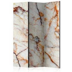 Parawan 3-częściowy - płyta marmurowa room dividers