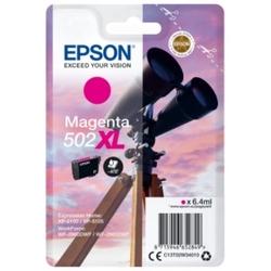 Tusz oryginalny epson 502 xl c13t02w34010 purpurowy - darmowa dostawa w 24h