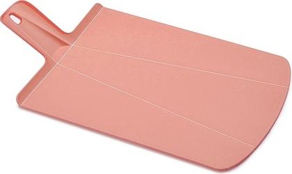 Deska do krojenia duża chop2pot plus różowa