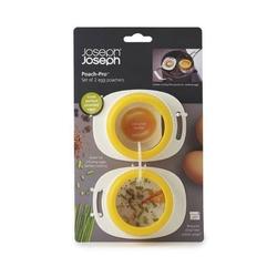 Joseph joseph - zestaw do jajek w koszulce poach-pro